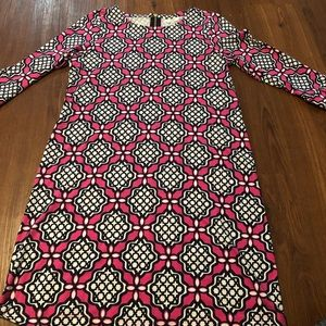 Gorgeous crown and ivy dress! EUC